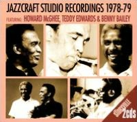 Jazzcraft Studio Recordings 1978-79