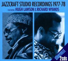 Jazzcraft Studio Recordings 1977-1978