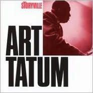 Storyville Art Tatum