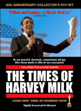 Times of Harvey Milk / Common Threads / Where Are We