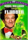 Video/DVD. Title: Flubber