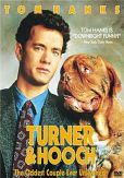 Video/DVD. Title: Turner and Hooch