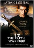 Video/DVD. Title: The 13th Warrior