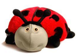 Lilly the Ladybug - Zoobie Pet Gift Set