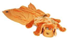 Poco the Pup Blanket Pet