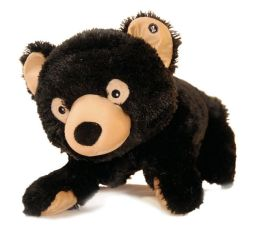 Bubba the Black Bear - Zoobie Pet Gift Set