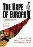 Video/DVD. Title: The Rape of Europa