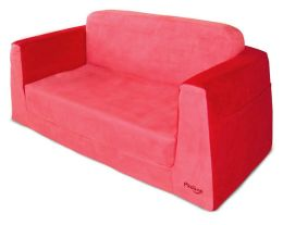 Little Reader Sofa - Red
