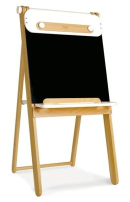 P'kolino Multi-Use Art Easel - White