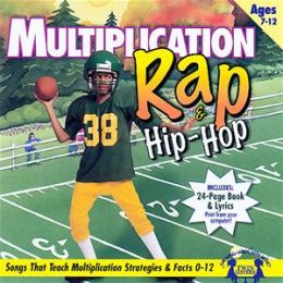 Multiplication Rap & Hip-Hop