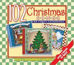 102 Christmas Songs