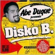 Abe Duque Presents Disko B
