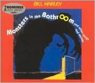 Monsters in the Bathoom