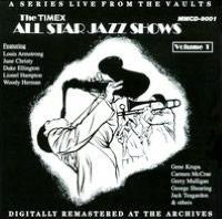 Timex All Star Jazz Show, Vol. 1