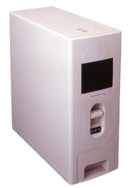 Sunpentown SC-10 Rice Dispenser - 22lbs capacity
