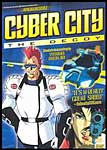 Cyber City: The Decoy
