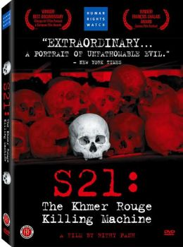 S21: The Khmer Rouge Killing Machine