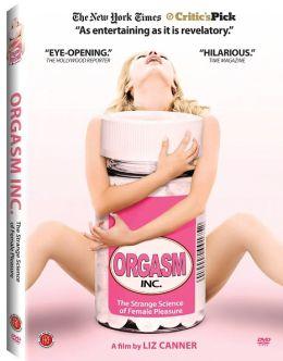 Orgasm Inc.