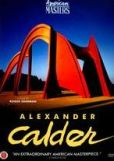 Video/DVD. Title: Alexander Calder