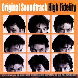 High Fidelity [Original Soundtrack]