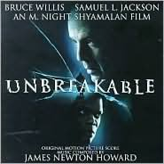 Unbreakable (Film Score)