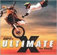 ESPN's Ultimate X: The Motion Picture Soundtrack
