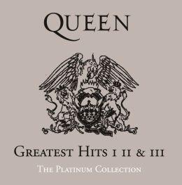 The Platinum Collection, Vol. 1-3