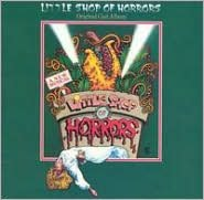 Little Shop of Horrors [1979 Original Cast Recording]