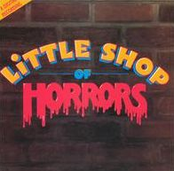 Little Shop of Horrors [Original Motion Picture Soundtrack]