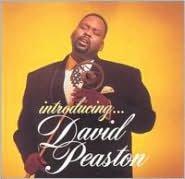 Introducing...David Peaston