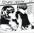 CD Cover Image. Title: Goo, Artist: Sonic Youth