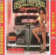 Lowrider Soundtrack, Vol. 3