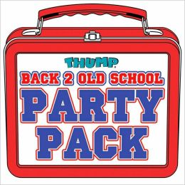 Back 2 Old School Party Pack