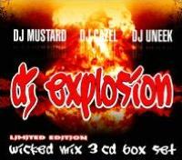 DJ Explosion Box Set
