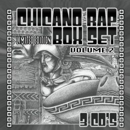 Chicano Rap Box Set, Vol. 2