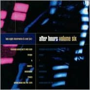 After Hours, Vol. 6