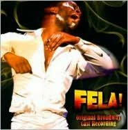 Fela! [Original Broadway Cast Recording]