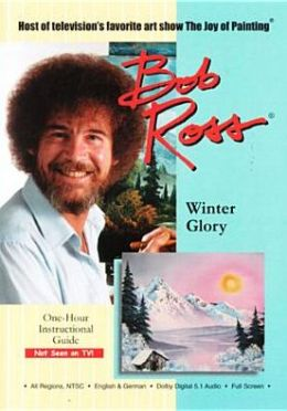 Bob Ross: Winter Glory