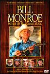 Bill Monroe: Father Of Bluegrass Music