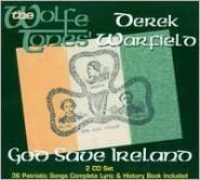 God Save Ireland