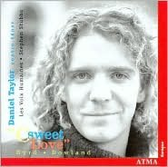 O Sweet Love: Songs by Dowland & Byrd