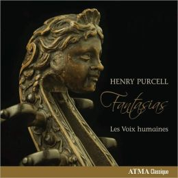 Henry Purcell: Fantasias