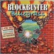 Blockbuster Bluegrass