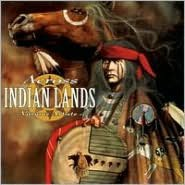 Across Indians Lands