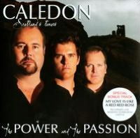 The Power and the Passion [Bonus Track]