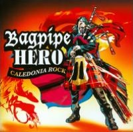 Bagpipe Hero