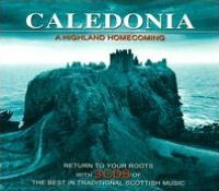 Caledonia: A Highland Homecoming