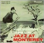 Jazz at Monterey