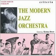 The Modern Jazz Orchestra