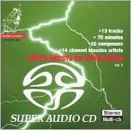 Super Artists on Super Audio, Vol. 2